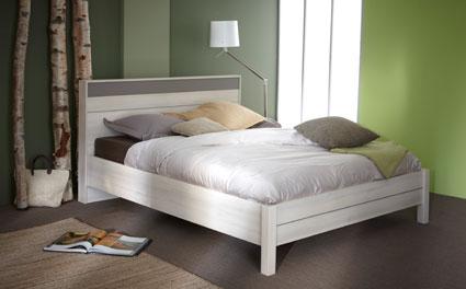 Maxbedden - Twijfelaar bed