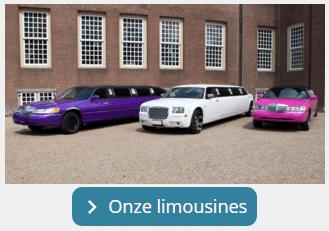Vallei-limousines - Limousine huren Utrecht