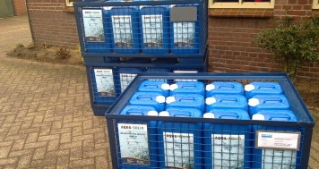 Aquasolid - Gedemineraliseerd water kopen