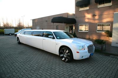 Limousine huren in Utrecht?