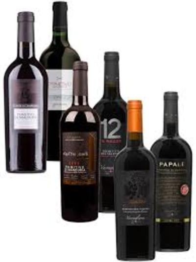 Opzoek naar wijn om te bestellen? Kies dan voor Desmaakvangoedewijn.nl!